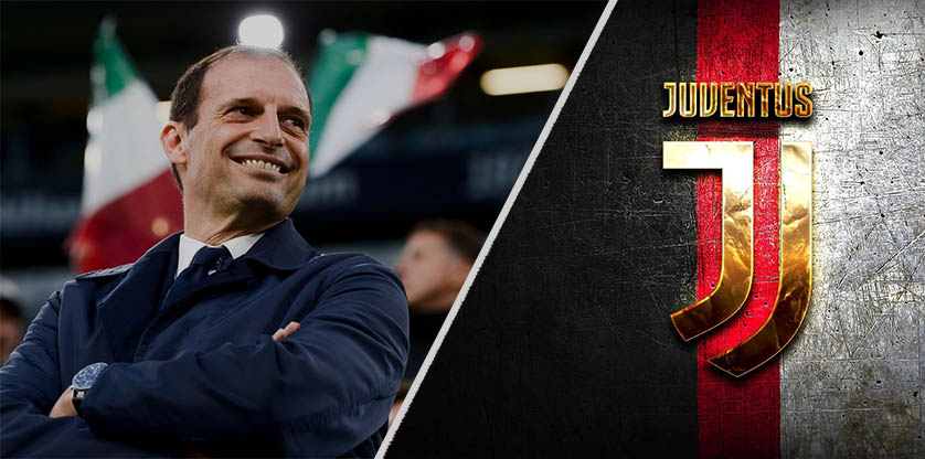 Allegri building Juve for next year