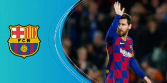 Barceloná 2020.08. - Távozik Messi