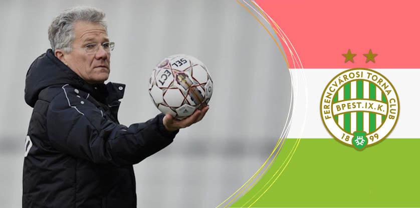 Bölöni László - Ferencváros 2020