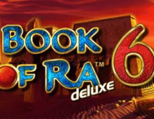 Book of Ra 6 Delux