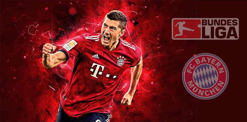 Bundesliga 2020/2021 - Summary