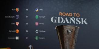 Europa League 2019-2020 összefoglaló – II. rész