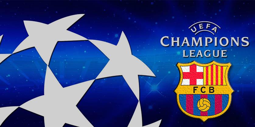 Esélyleső - FC Barcelona