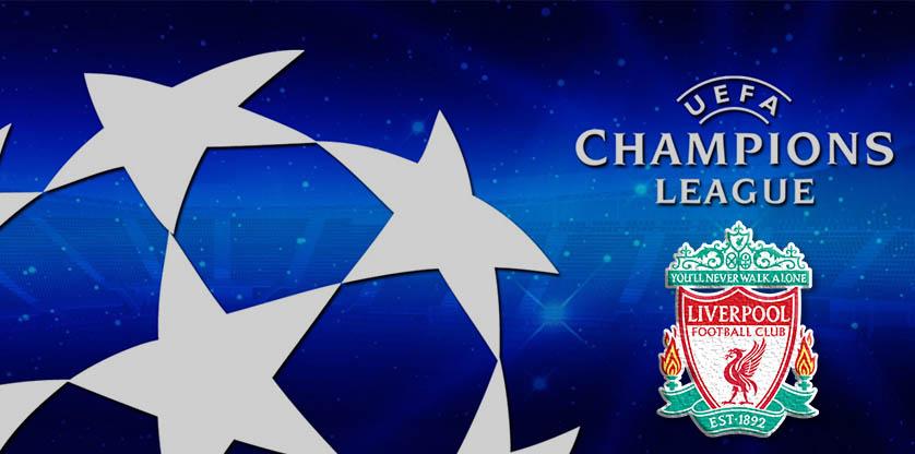 Esélyleső - Liverpool