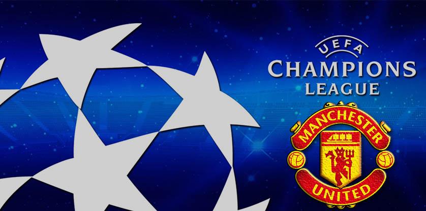 Esélyleső - Manchester United
