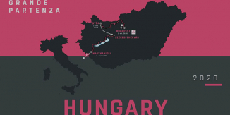 2020-as Giro d'Italia Budapestről indul majd