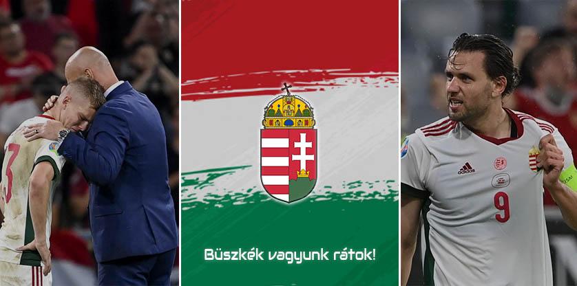 Büszkék lehetünk a magyar srácokra