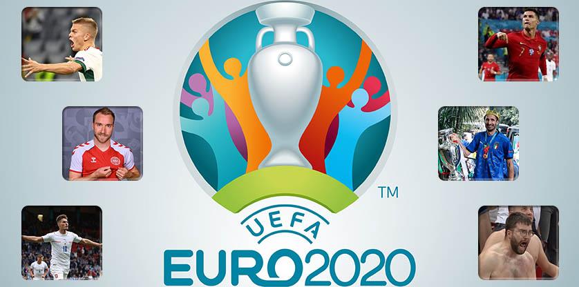 Érdekességek az Euro 2020-ról