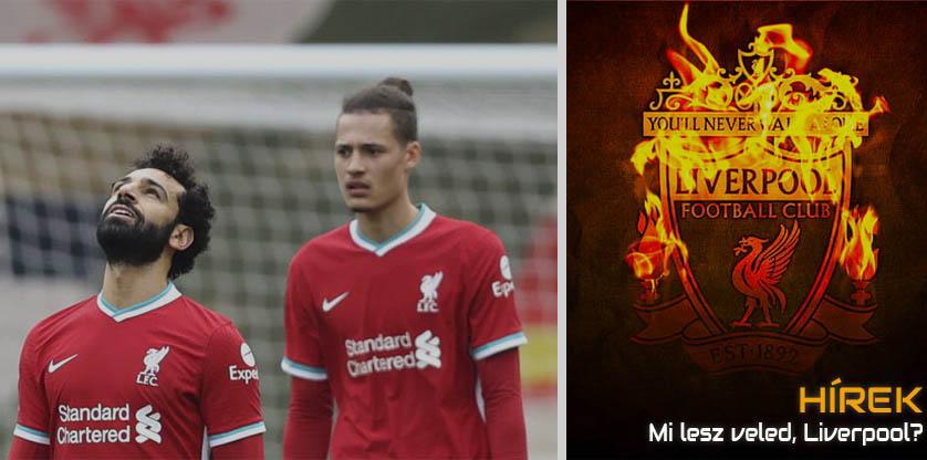 Liverpool - Six Loss At Home