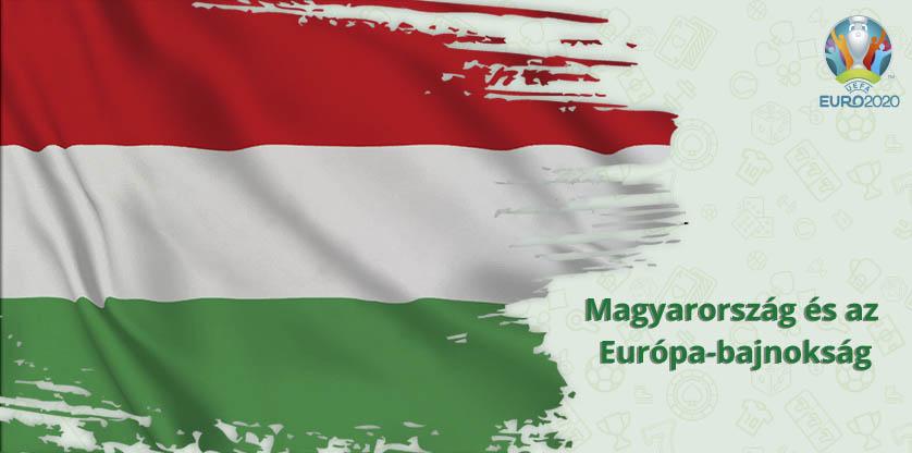 2021.06. - Magyarország és az Európa-bajnokság
