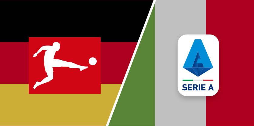 Serie A, Bundesliga: Küszöbön a bajnokságok folytatása?