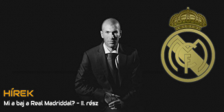 What's wrong with Real Madrid - Part 2