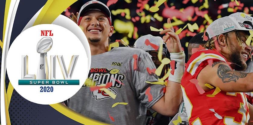 NFL bajnoki döntő fogadási