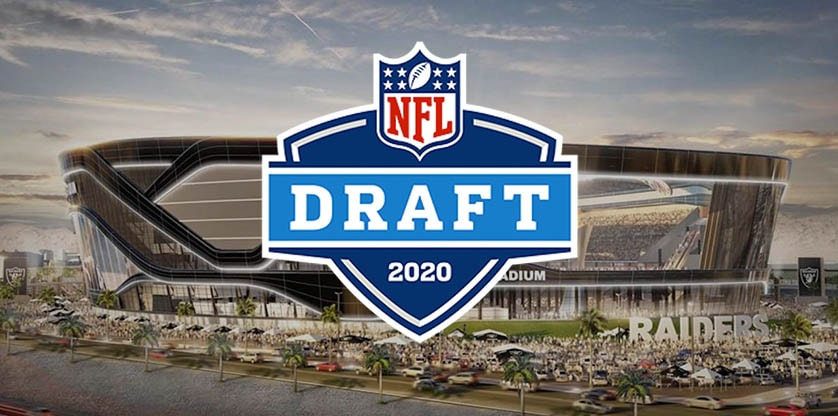 Április 23-án rajtol az idei NFL draft