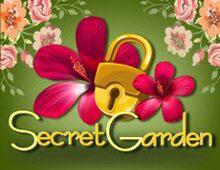 Secret Garden - Eyecon slots