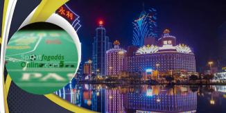Makaó a szerencsejáték és az online fogadóirodák egyik központjának számít