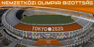 Tokyo 2020 - Nemzetközi Olimpiai Bizottság