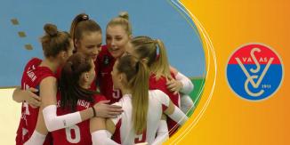 Vasas-Óbuda - Fatum Nyíregyháza: Magyar Kupa döntő 2019/2020