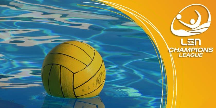 európai úszószövetség, a LEN által évente megszervezett Bajnokok Ligája 2019