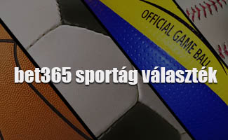bet 365 sport piacok