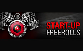 Start-Up Freeroll-ok