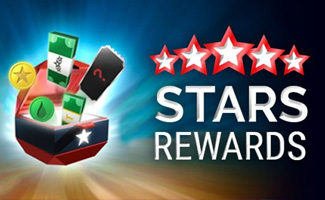 PokerStars Star Rewards