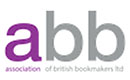 Association Of British Bookmakers logo